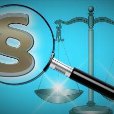 Rechtliches zum Thema Datenschutz