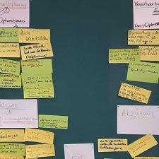 Resilienzfaktoren Zukunftsplanung und Verantwortung