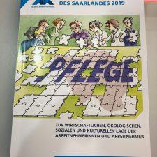 Der Jahresbericht 2019