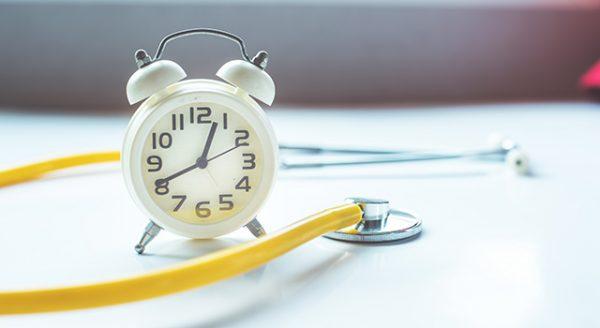 Arbeitszeit in der Pflege - was zählt dazu