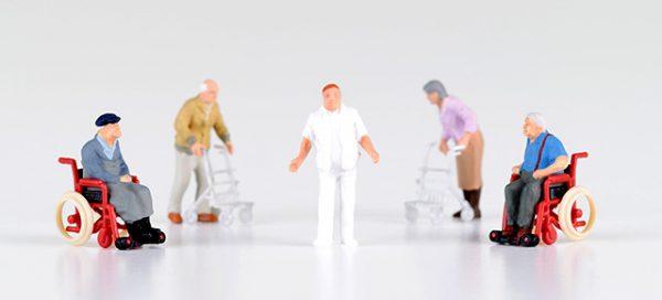Fachkräftemangel im Pflegebereich